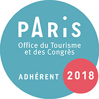 Office du Tourisme et des Congrès de Paris